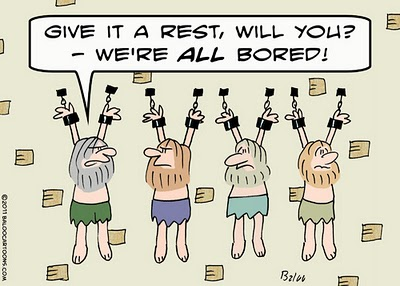 Embrace the Benefits of Boredom
