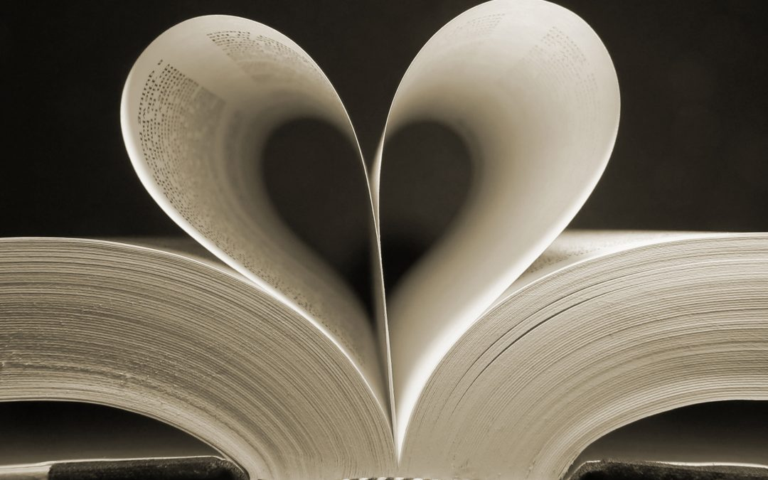 Why Reading is Good for Your Heart…in More Ways Than One