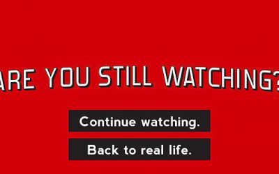 How Does Binge-Watching TV Affect Viewers – and Storytelling?