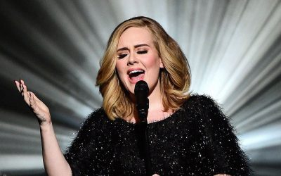 "Why Adele Called Some Fans a ""Bunch of F***ing Savages"""