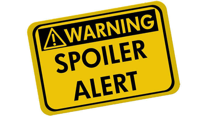 Why Does Anyone Like Spoilers?